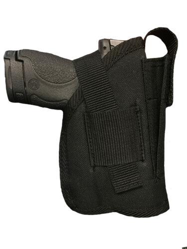 Nylon Gun Holster for Glock 26 28 with Laser 39 27