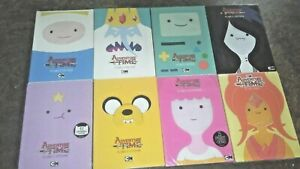 Adventure-Time-Complete-Seasons-1-10-1-2-3-4-5-6-7-8-9-10-DVD-BUNDLE-SET