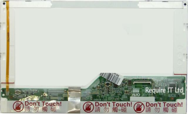 """B089AW01 Aspire One A110 A150, Inspiron Mini 9 8.9"""" LCD"""