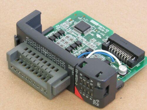 AUTOMATION DIRECT D2-16TD1-2 OUTPUT MODULE 12-24VDC