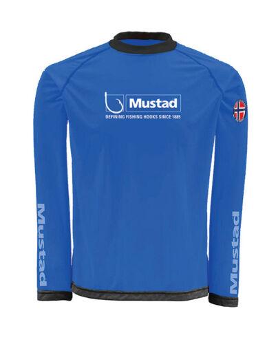 Black Fishing Leeda Clothing Blue Mustad Day Perfect Shirt
