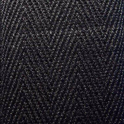 "12mm X 50m Black Cotton Tape 1//2/""  Dressmaking Bunting"