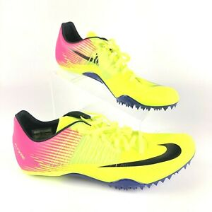 Details about Nike Zoom Celar 5 OC Men's Track Spikes 882023 999 Size 12.5