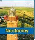 Norderney aus der Vogelperspektive von Michael Mehle (2015, Gebundene Ausgabe)