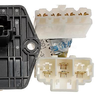 HVAC Blower Motor Resistor Standard RU-333 fits 95-98 Mazda Protege