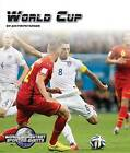 World Cup by Justin Petersen (Paperback / softback, 2015)