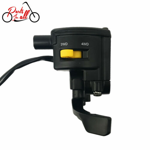 Buyang Feishen 300cc D300 H300 G300 ATV Quad Throttle Control 2WD 4WD Switch