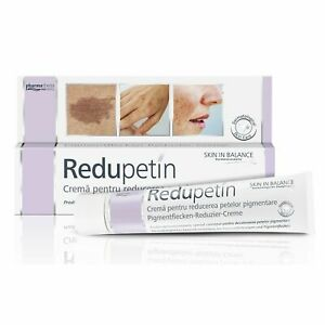 Details about Redupetin Facial Treatment Cream Pigmentation Spots Removal  Face Neck Skin Care