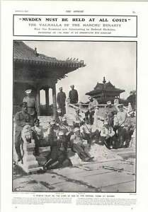 1905-Battlefields-Around-Mukden-Russian-Staff-Manchu-Valhalla