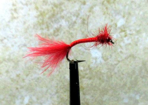 301 Buzzer Bloodworm