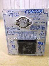 Condor HB24-1.2-A+ DC Power Supply 24V 1.2A *FREE SHIPPING*