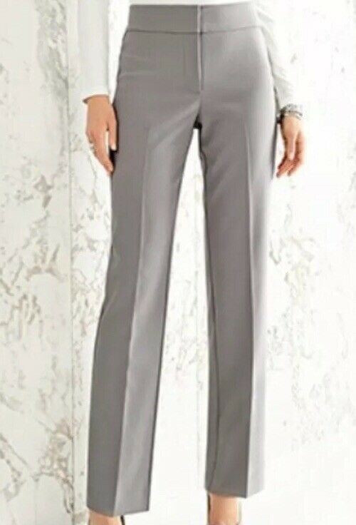 Artigiano Ultimate Trousers Range  Grey Size 12R RRP  Box E142