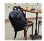 new-FOCUSED-SPACE-black-neoprene-sleek-backpack-rucksack-laptop-bag-fjallraven thumbnail 1