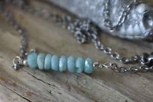 Larimar-Gemstone-Bar-Pendant-Necklace-Dainty-Minimalist-Natural-Stone-Stainless