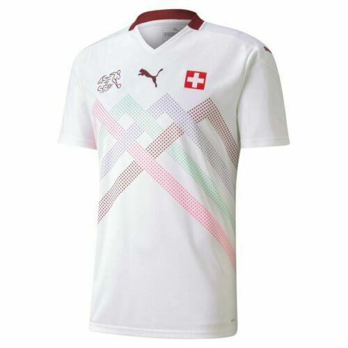 Suisse away shirt 2020//21 promotion promotion promotion-LIVRAISON GRATUITE