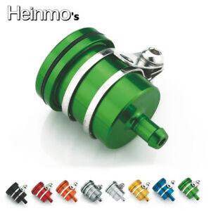 Motorcycle-Brake-Clutch-Master-Cylinder-Fluid-Reservoir-Oil-Tank-Cup-Universal