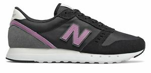 New Balance Women's 311v2 Shoes Black with Grey