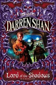 Lord-of-the-Shadows-by-Darren-Shan-9780007159208-Brand-New-Free-UK-Shipping