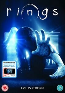 Nuovo The Ring 3 - Anelli DVD