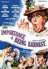 Importance of Being Earnest 5027626449346 With Michael Redgrave DVD Region 2