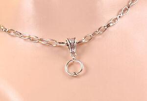 Halskette-CEPHEI-Collar-Necklace-SM-Ring-der-O-Kette-Fetisch-O-Ring-BDSM-49006