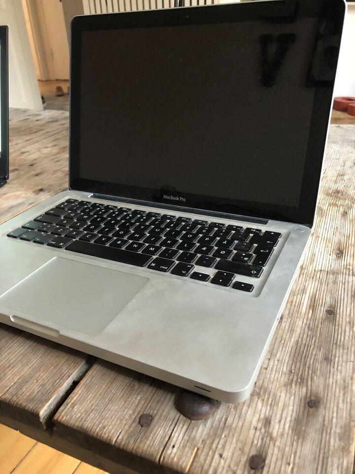 MacBook Pro, Defekt