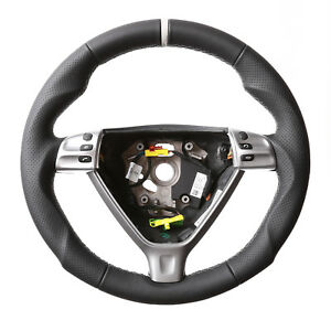 Porsche-Steering-Wheel-911-997-Boxster-Cayman-987-Sport-Tuning-New-Cover-77228