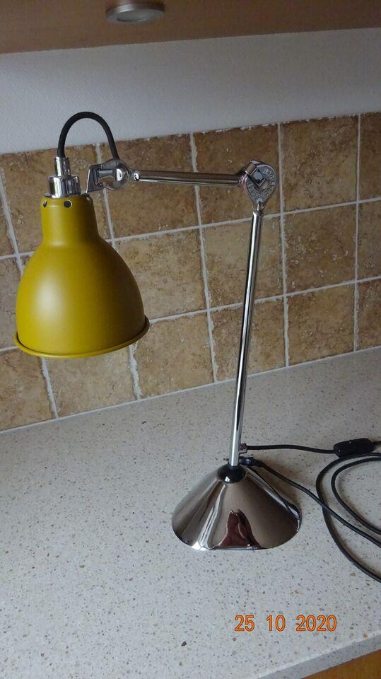 Anden arkitekt, Gras 205, bordlampe