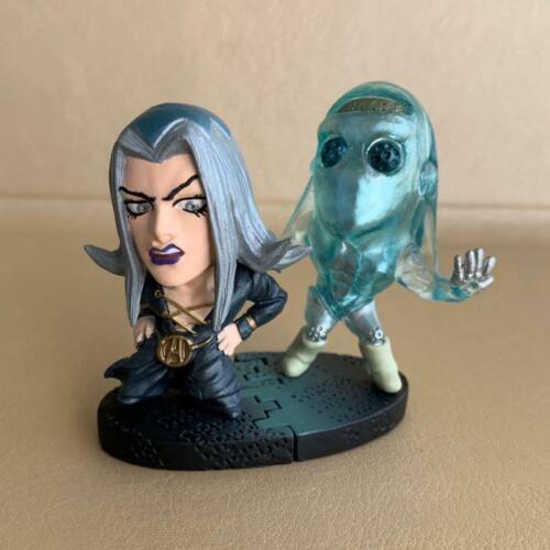 Jojo/'S Bizarre Adventure Character Heroes Abakchio Moody Blues Figure