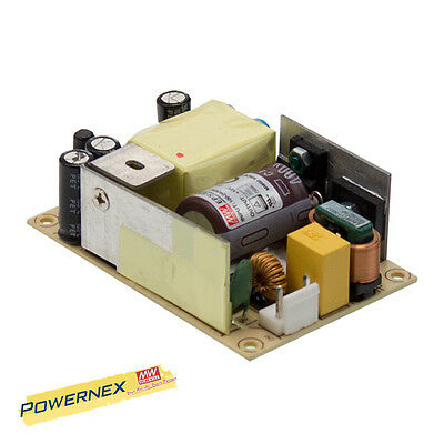 MW Mean Well EPS-45S-48 48V 0.94A 45W Single Output Switching Power Supply