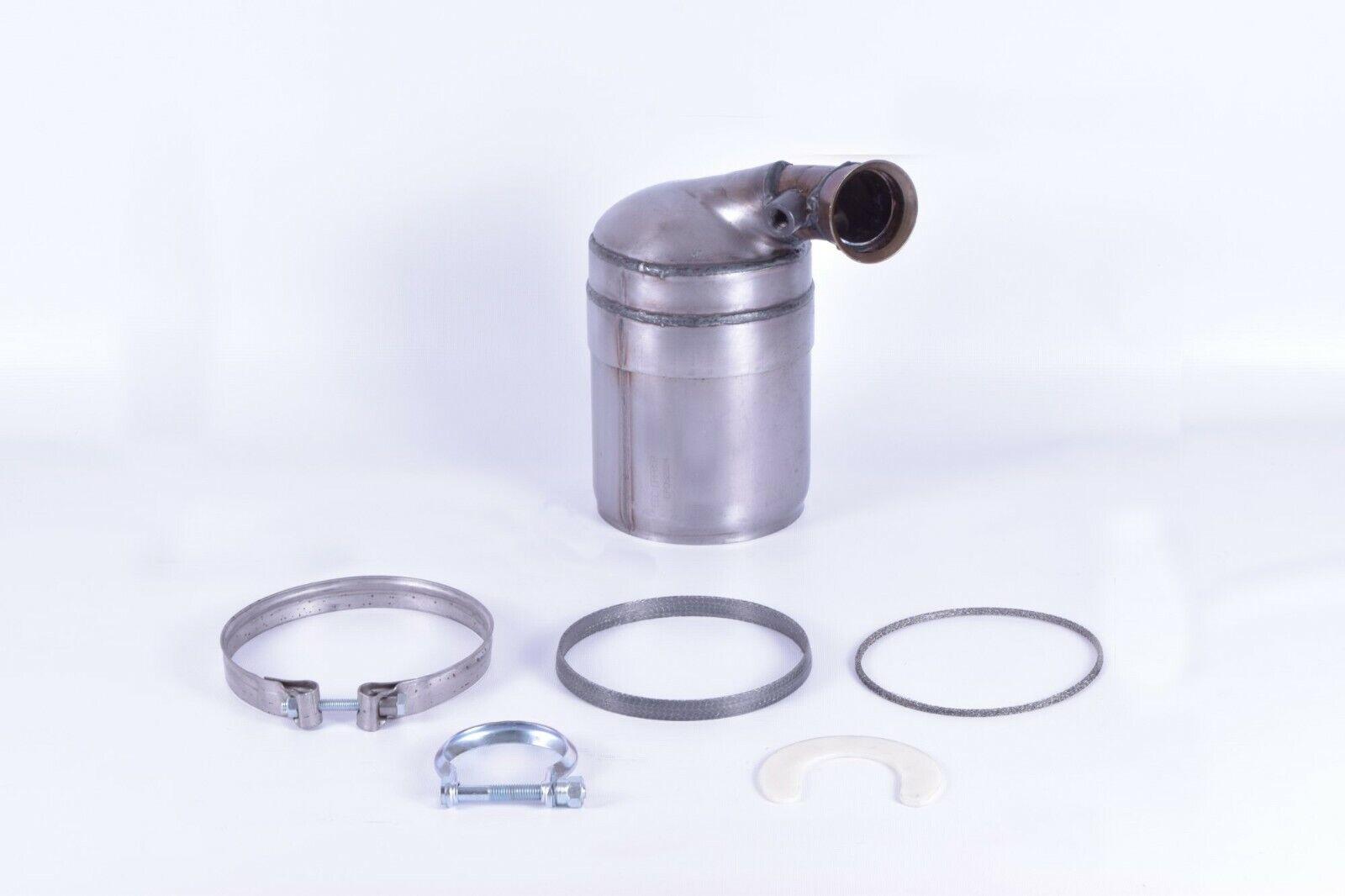 CITROEN PEUGEOT MINI 1.6 Convertisseur Catalytique /& Diesel Filtre à particules Cat Dpf