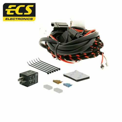 15 feed extension kit for certain ECS 13 pin kits 2 Cable Self-switching