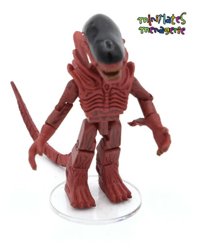 Aliens Minimates TRU Toys R Us Wave 4 Resurrection Xenomorph