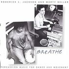 Breathe by Roderick L. Jackson (CD, Sep-2001, Roderick L.Jackson and Marty Bel)