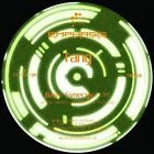 Bass Synergy [Single] by Steven Tang (Vinyl, Jan-2014, Emphasis Recordings)