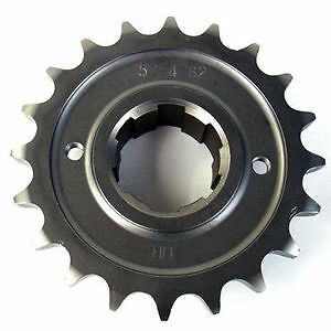 TRIUMPH BONNEVILLE 5 SPEED GEARBOX SPROCKET 20T  57-4782 LF HARRIS SUPPLIED