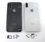 Repuesto-Carcasa-Cubierta-Trasera-Bateria-Conjunto-de-marco-para-iPhone-8-Plus-iPhone-X miniatura 13