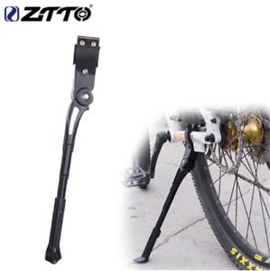 ZTTO Al Alloy/&Rubber Handlebar Grips BMX MTB Mountain Bike Lock on Bicycle Grips