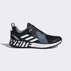 best deals on low cost thoughts on Details about NEW ADIDAS TERREX TWO BOA WHITE MOUNTAINEERING SHOES- BB7743