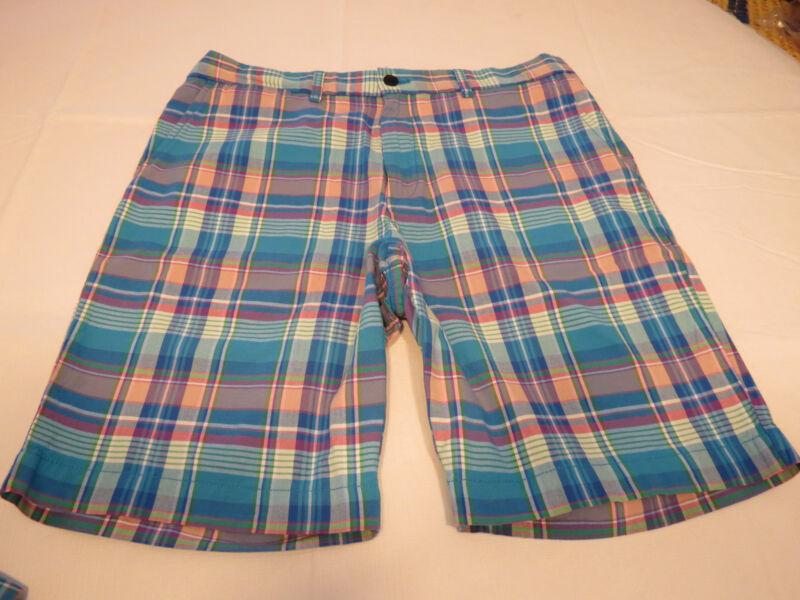 Uomo Tommy Hilfiger 29 Classico Pantaloncini Vestibilità 7896447 Estate Bas 223