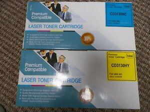 Dell-3130-Laser-Toner-Cartridge-set-Dell-3130