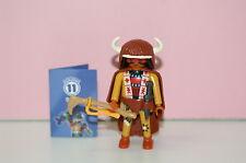 Playmobil 9146 Figures Boys Serie 11 Indianer Medizinmann Western