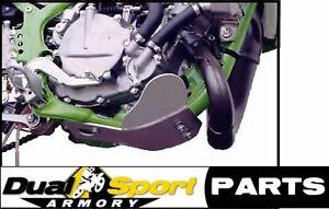 Enduro,Motorcross,Harescramble Kawasaki KLX 140 Skid plate Ricochet 276
