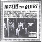 Jazzin' the Blues, Vol. 1 (1929-1937) by Various Artists (CD, Sep-2000, 2 Discs, Document (USA))
