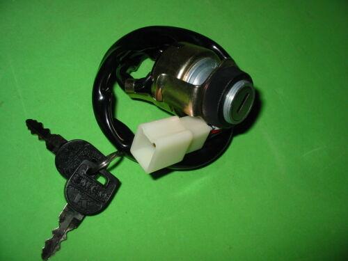 Ignition switch 77-80 KZ650 76-80 KZ750 73-75 Z1 76-77 KZ900 77-81 KZ1000 Z1R