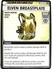 Pathfinder Adventure Card Game - 1x Elven Breastplate - Burnt Offerings