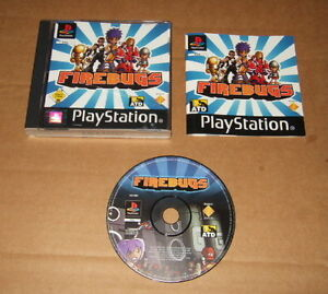 Firebugs-fuer-Playstation-PS1