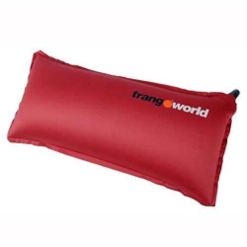 Trangoworld autogonflant camping pillow