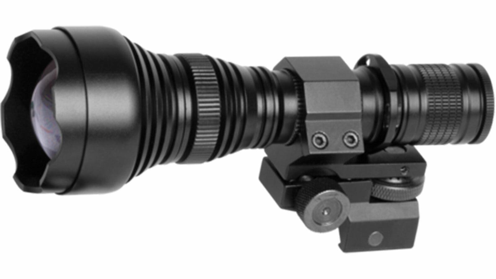 nuevo  ATN IR850 PRO largo alcance ir mal acmuir 85PR