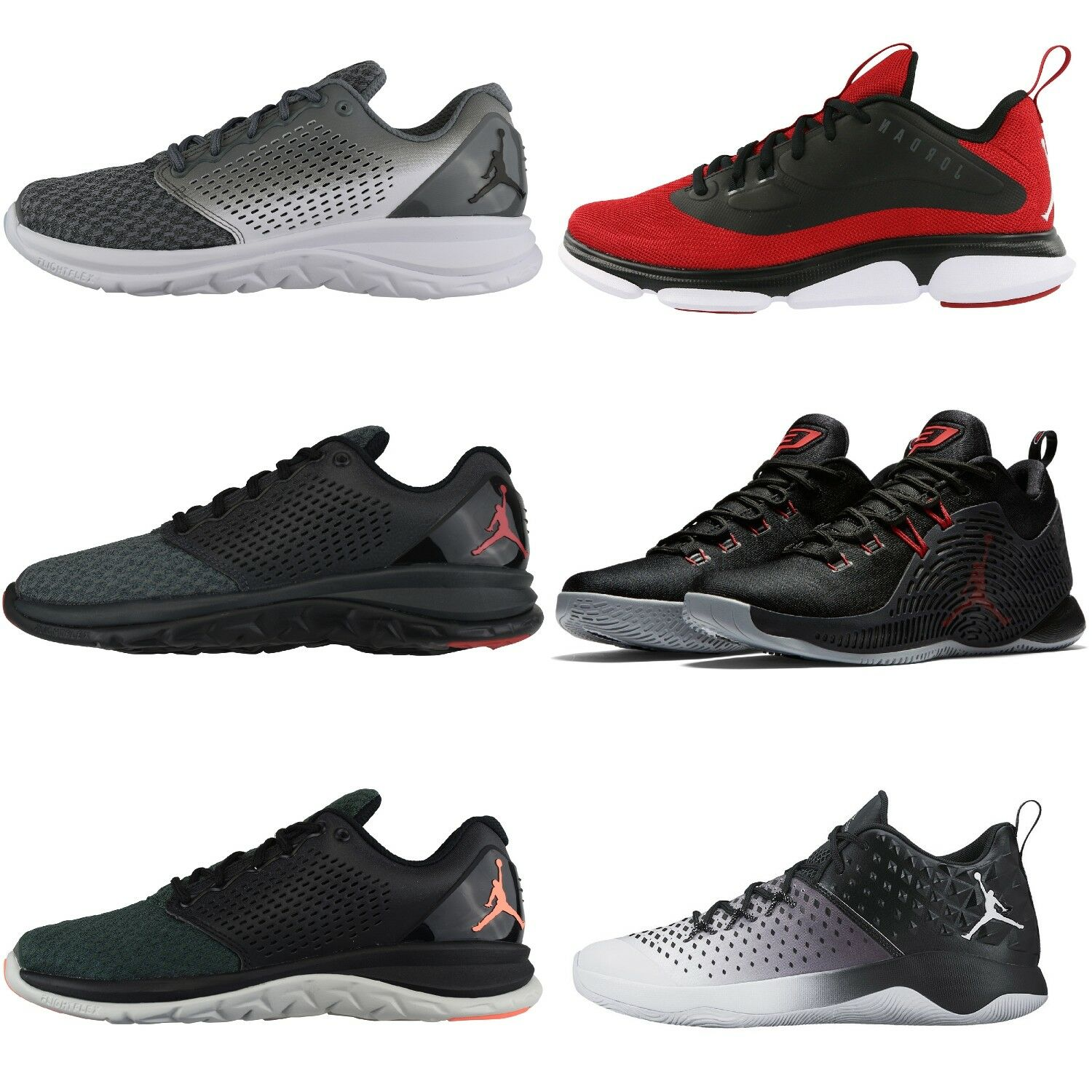 Nike Jordan CP3.X   Trainer ST Winter   Impact TR   Extra Fly Basketballschuh